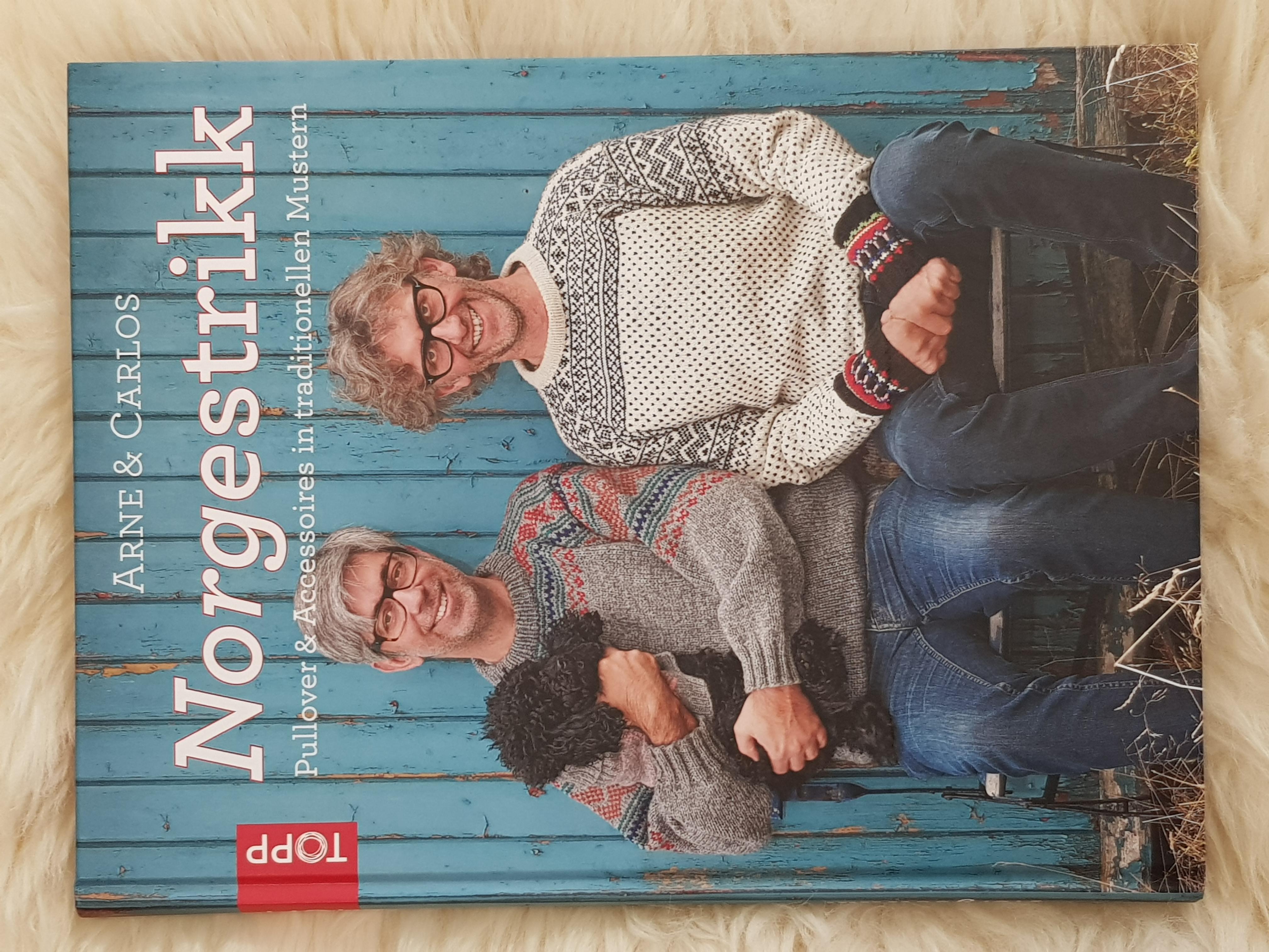 Norgestrikk (Arne & Carlos)