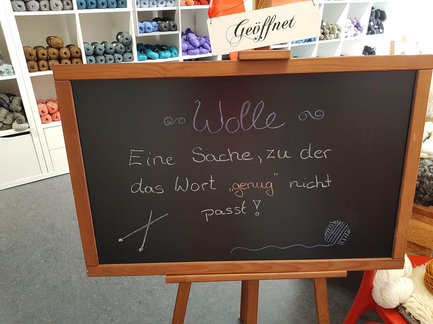 2019_08_02 Tafel Spruch klein