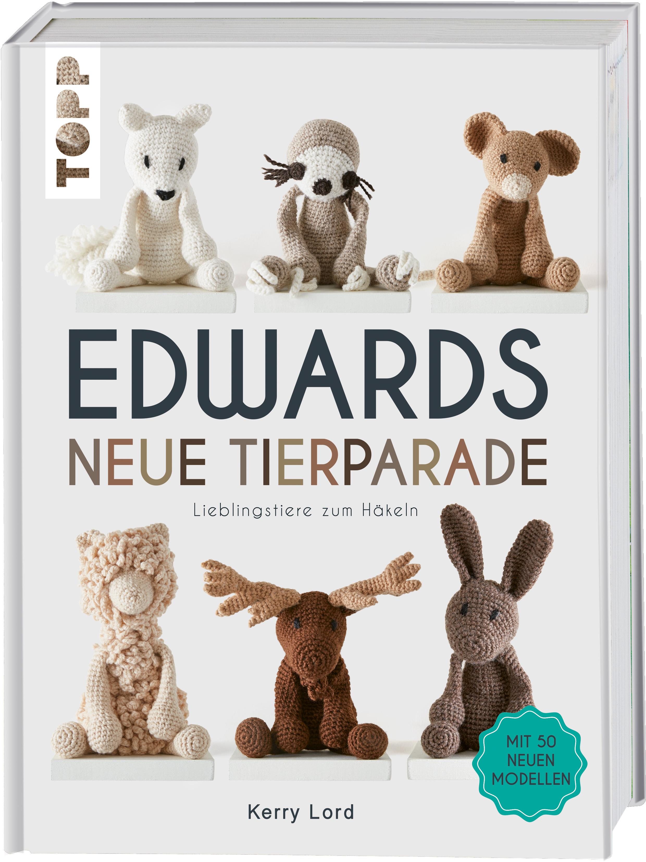 Edwards neue Tierparade (Kerry Lord)