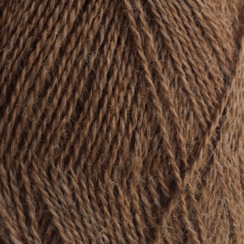 Isager Alpaca1-E8s