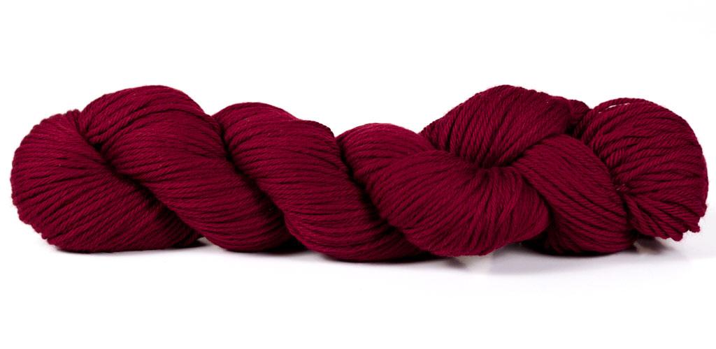 Rosy Green Wool Big Merino Hug 050a