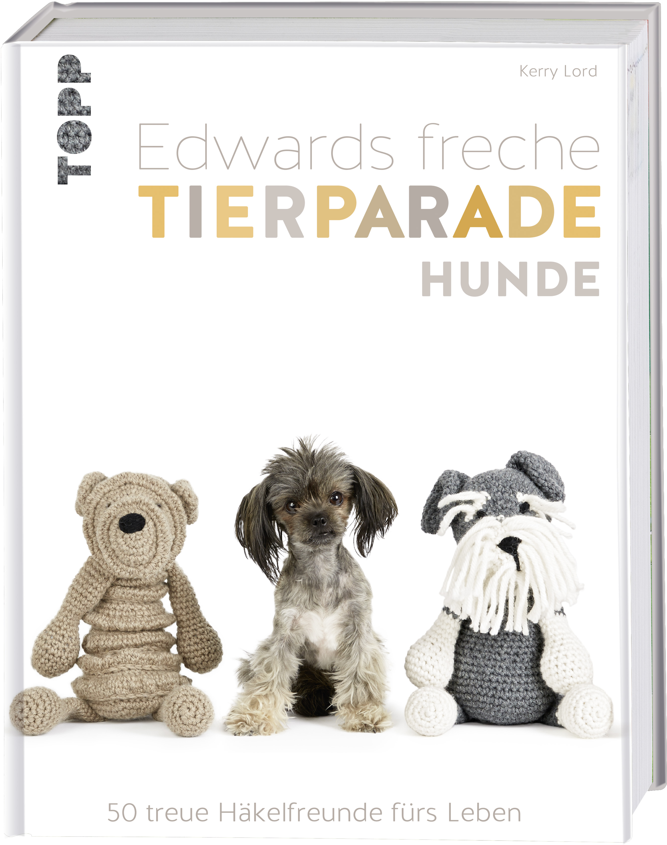 Edwards freche Tierparade Hunde (Kerry Lord)