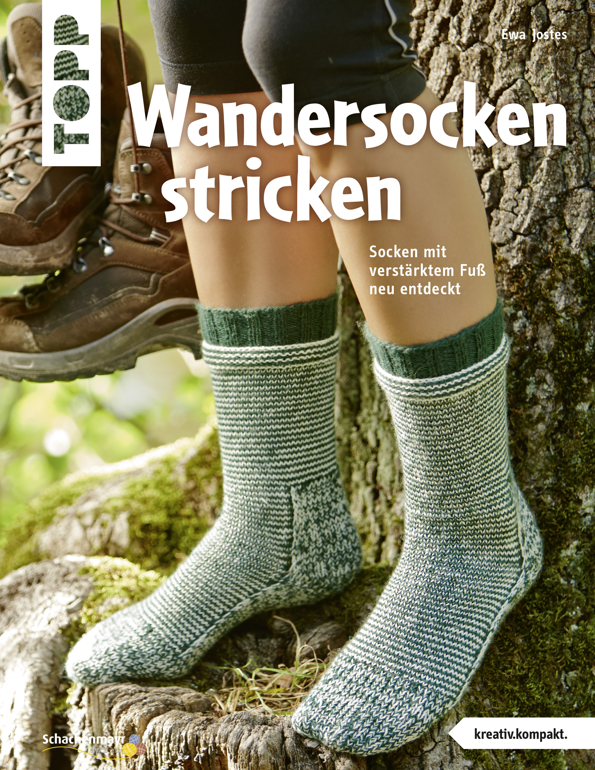 TOPP Wandersocken stricken
