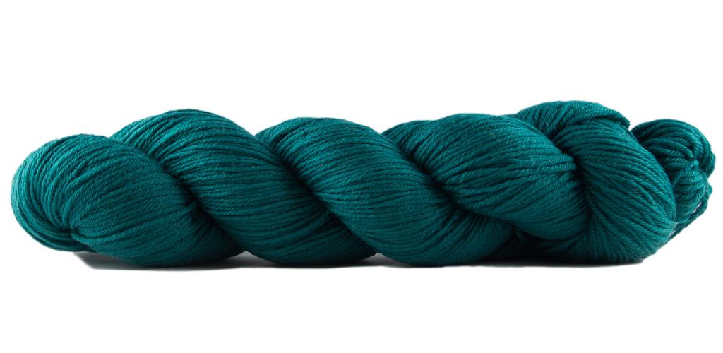 Rosy Green Wool Cheeky Merino Joy 122