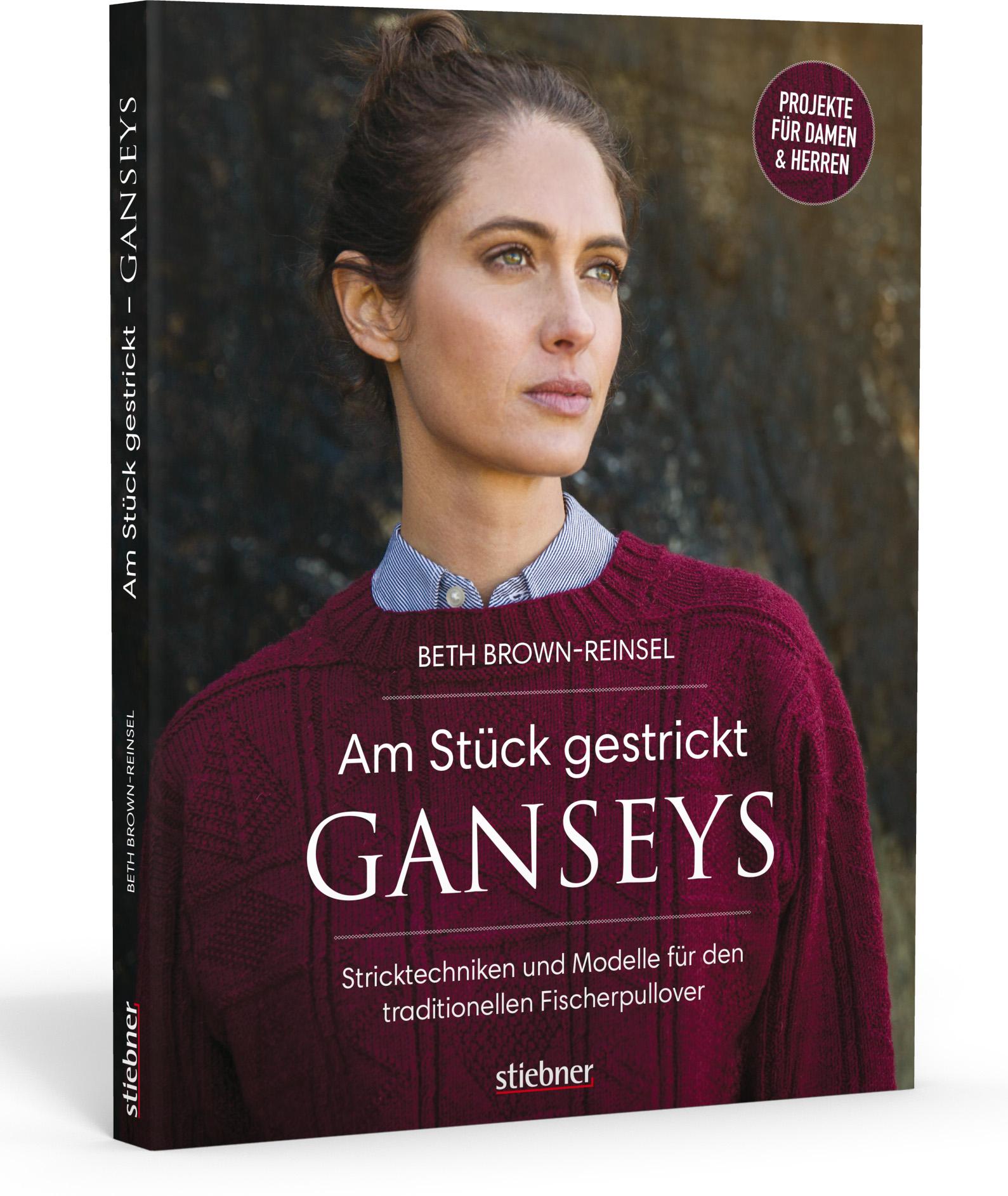 Ganseys