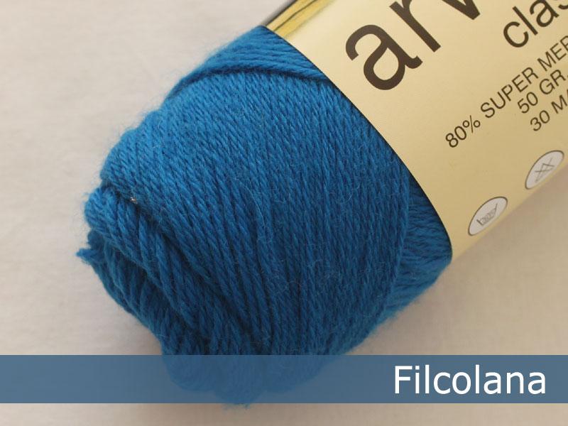 Arwetta classic - 265 Azul (Sockenwolle)