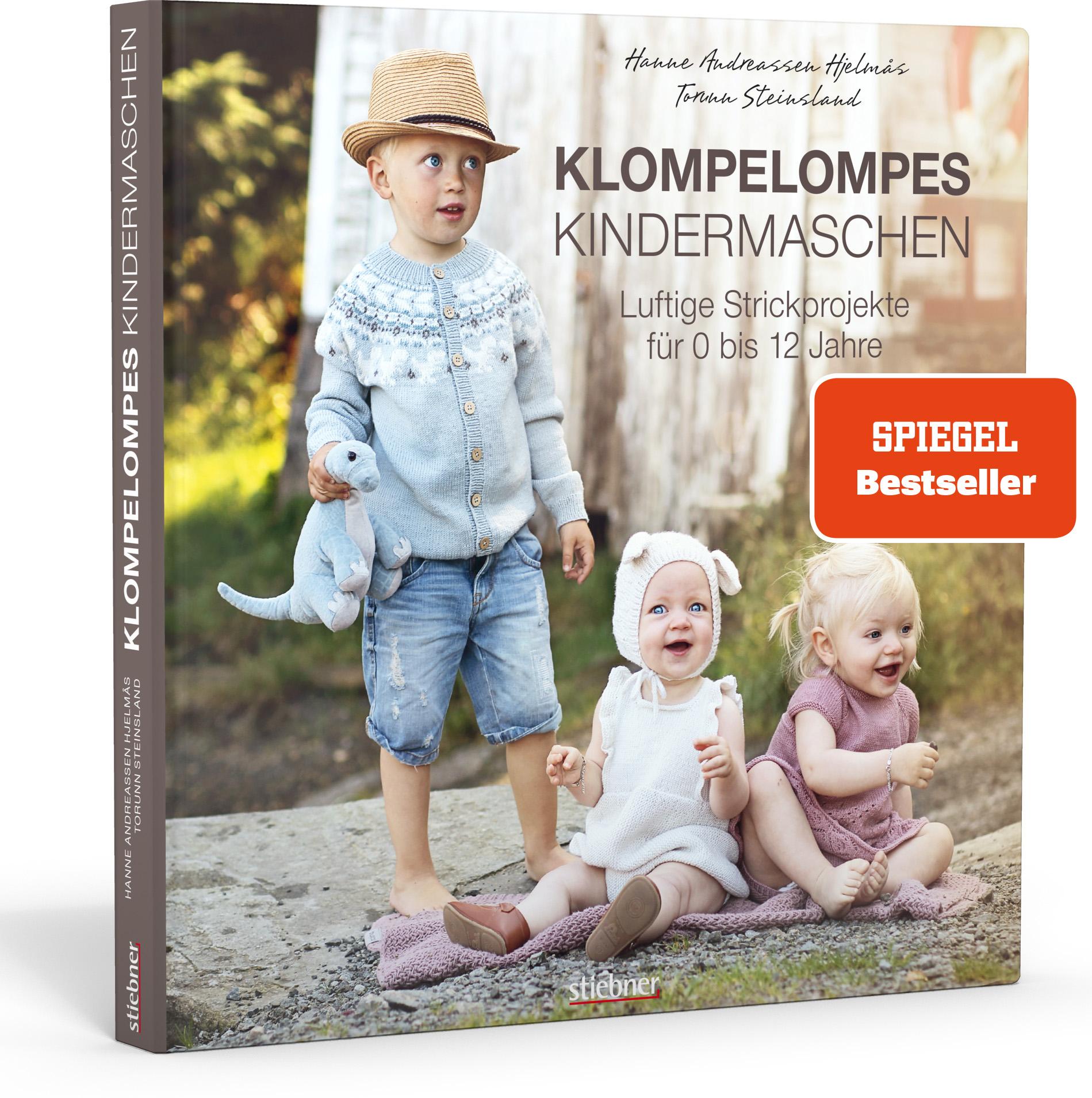 Klompelompe (Hjelmas & Steinsland)