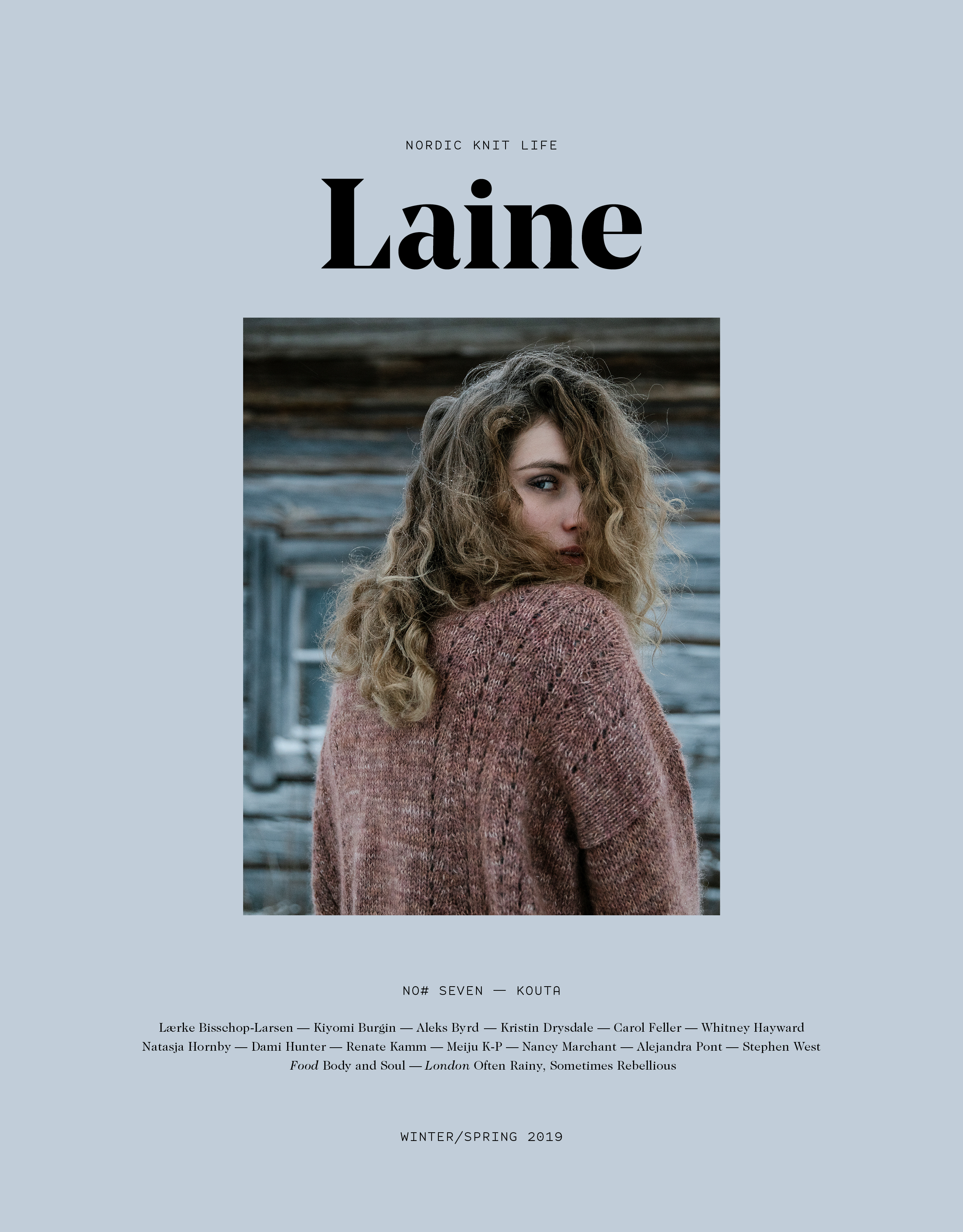 Laine_issue_7_cover