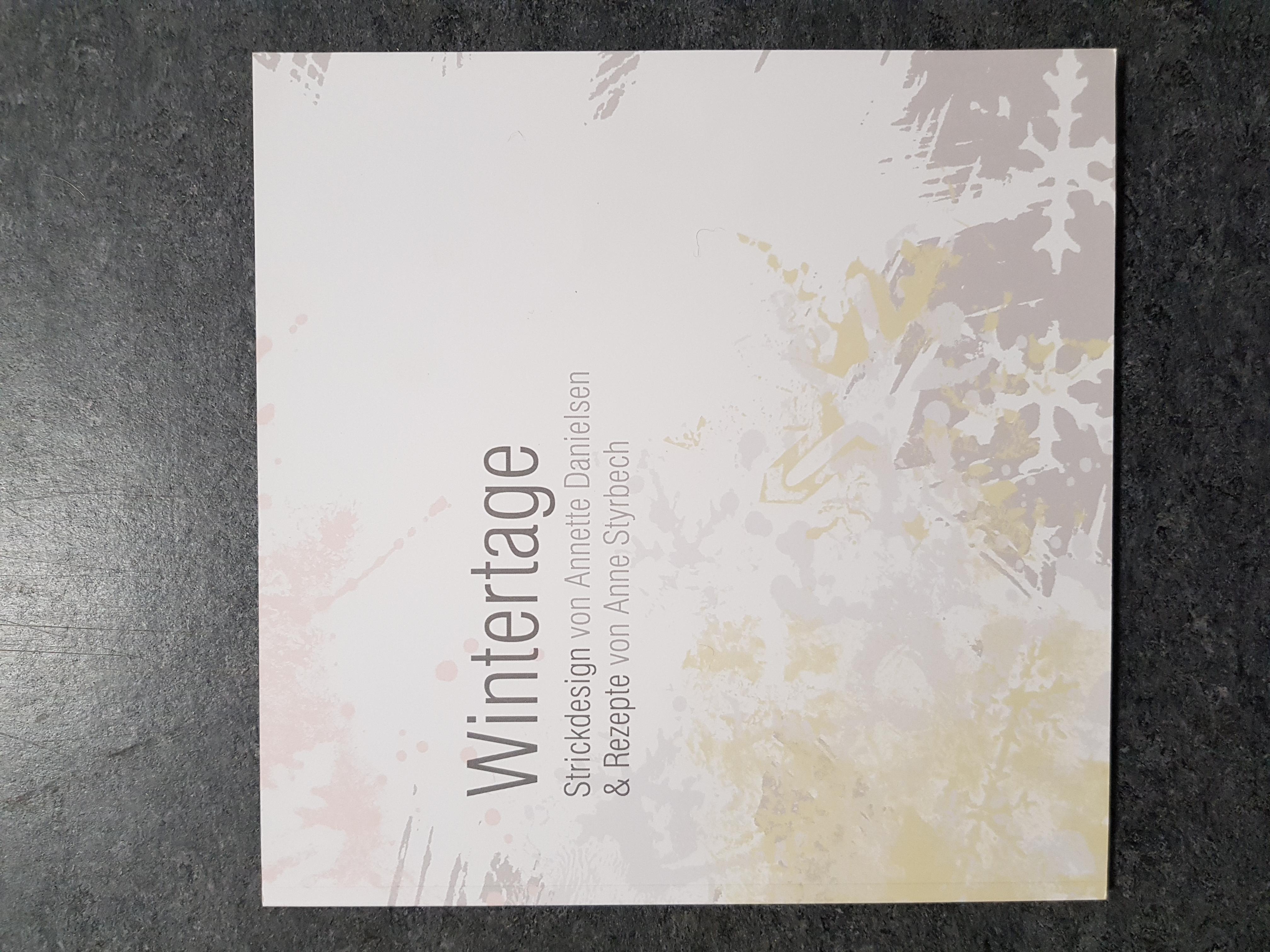 Wintertage (Annette Danielsen)