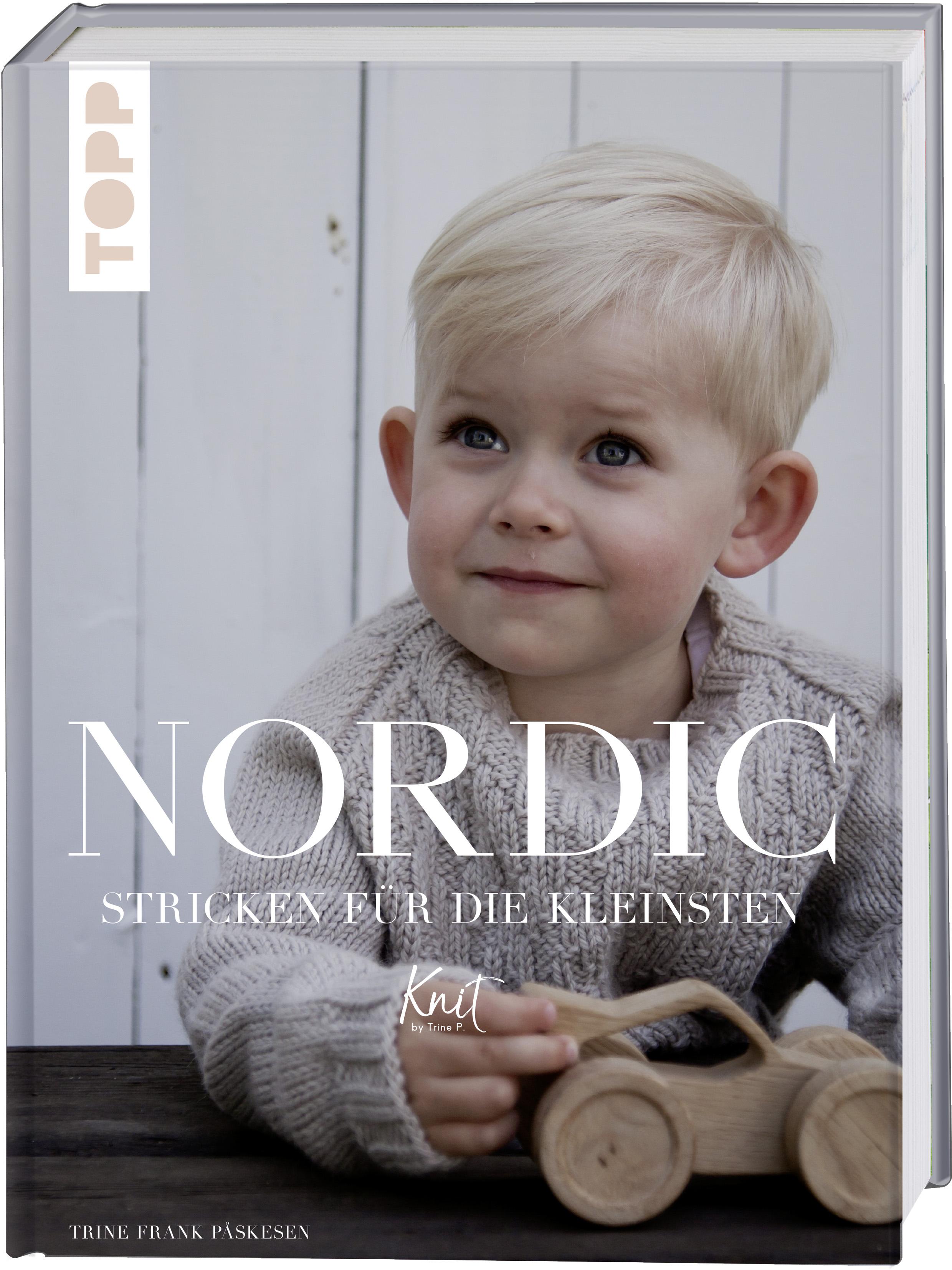 TOPP Nordic 8163
