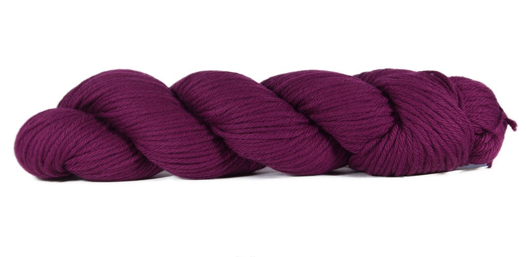 Rosy Green Wool Big Merino Hug 105a