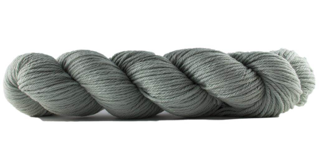 Rosy Green Wool Big Merino Hug 127a