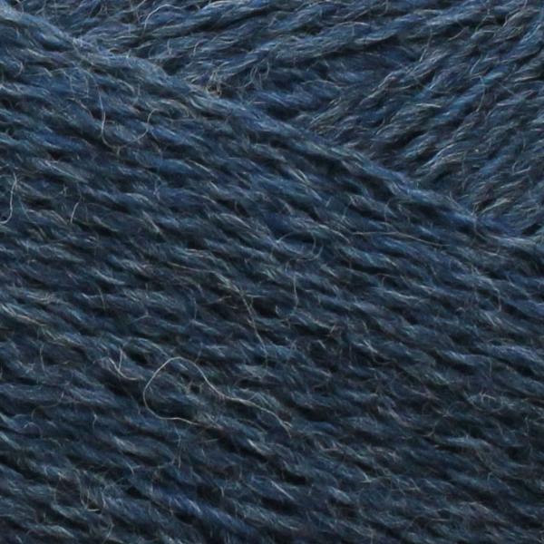 Isager Tweed-Denim