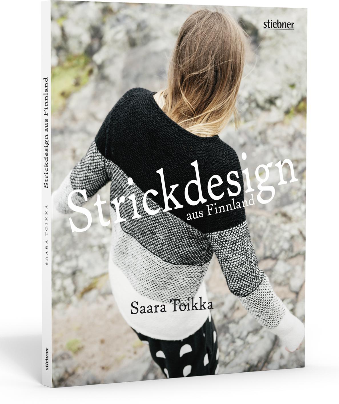 Strickdesign aus Finnland (Saara Toikka)