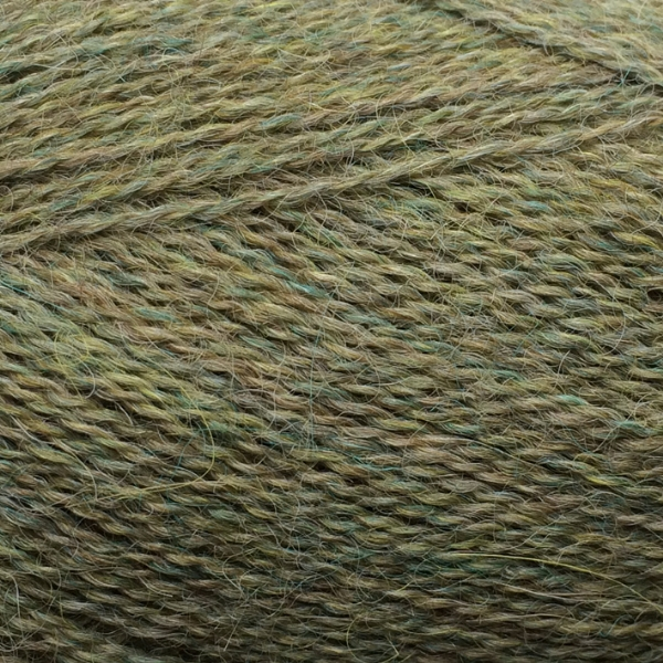 Isager Alpaca1-Thyme