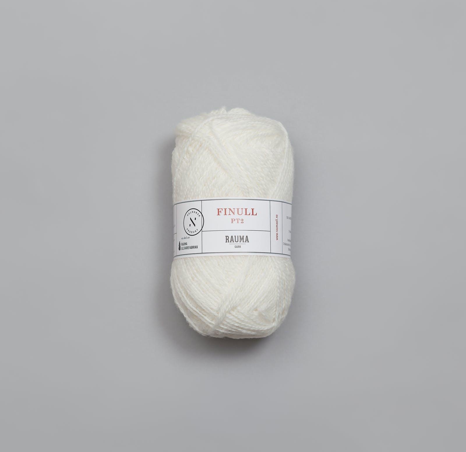 Rauma Finull-PT2-0400