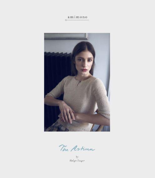 Amimono - The Artisan (Helga Isager)