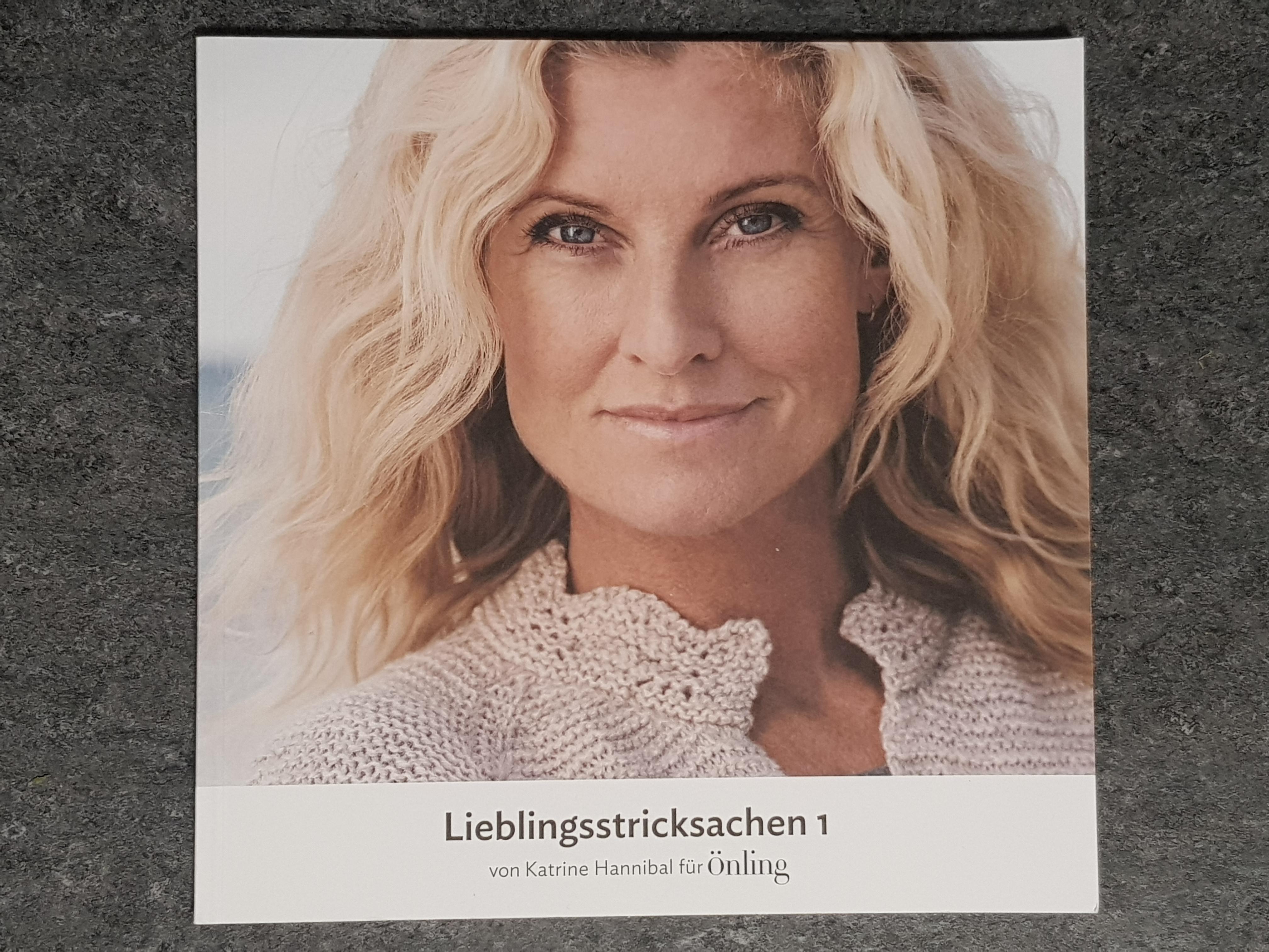 Lieblingsstricksachen 1 (Katrine Hannibal)